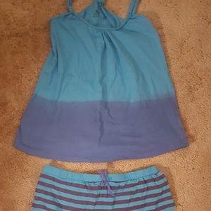 Other - Women's sleep set pajamas